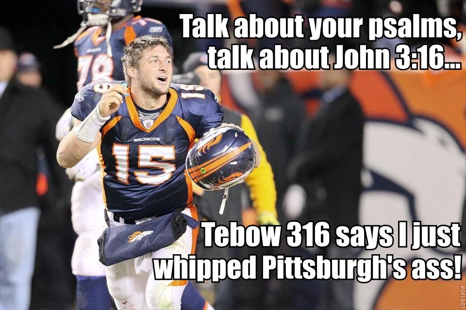Teebus nfl playoffs archives total steelers,Steelers Lose Meme