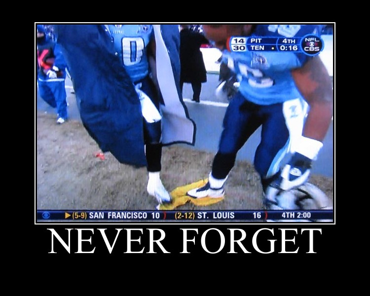 Tailgating and Game thread ... STEELERS vs. TITANS Motivatorf0ff4e11d6a7734aa0b8dacedae1e4185fcd9a1a