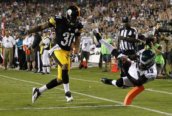 Curtis+Brown+Pittsburgh+Steelers+v+Philadelphia+WDtxzt4gZJJl